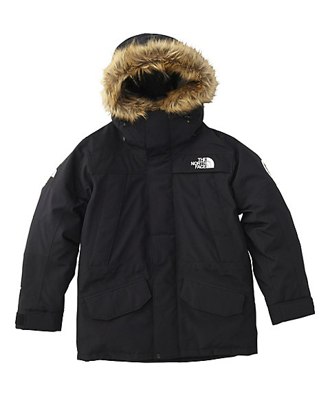 <THE NORTH FACE>【早期受注】Antarctica Parka(ND91807)【12月上旬以降順次届け】