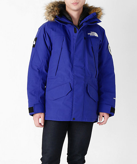 <THE NORTH FACE>Antarctica Parka(ND91807)
