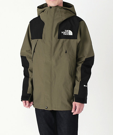 <THE NORTH FACE>MOUNTAIN JACKET(NP61800)