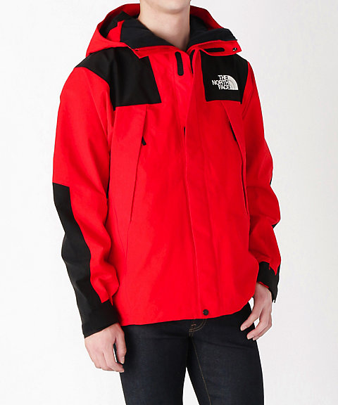 <THE NORTH FACE>ブルゾン MOUNTAIN JACKET(NP61800)