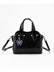 <ANNA SUI>「ASエリス」2WAYバッグ(314220)