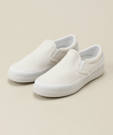 <HUNTER> レインシューズ ORIGINAL CANVAS PLIMSOLE(WFF1004CNV)