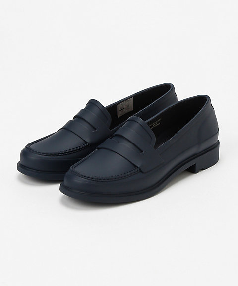 <HUNTER> ORIGINAL PENNY LOAFER(WFF1006RMA)