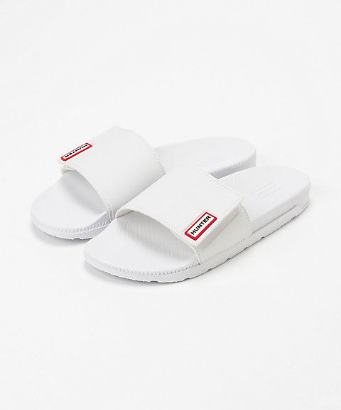 <HUNTER>ORIGINAL ADJUSTABLE SLIDE(WFD4017EVA)