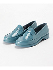 <HUNTER> ORIGINAL PENNY LOAFER(WFF1006RGL)