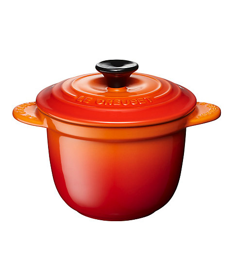 <LE CREUSET> ミニ・ココット・エブリィ 各色