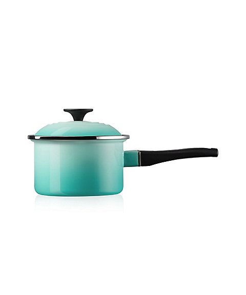 <LE CREUSET> EOS ソースパン クールミント