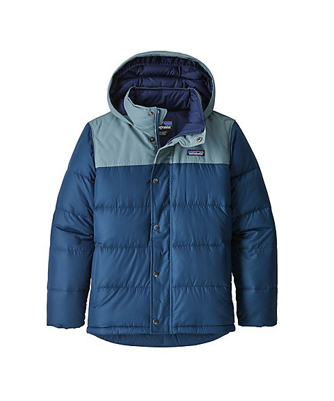 <patagonia> Boys' Bivy Down Hoody(68310)