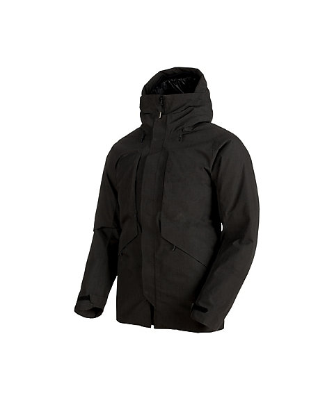 <マムート>コートSeon HS Thermo Hooded Coat(1010-26720)