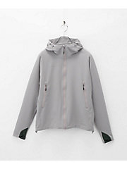 <マムート>ブルゾン Runbold Trail SO Hooded Jacket AF(1011‐23001)