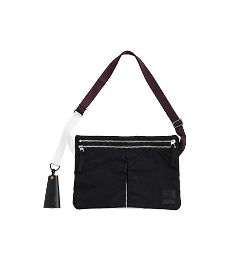 <MARNI×PORTER>バッグ SHOULDER BAG BL