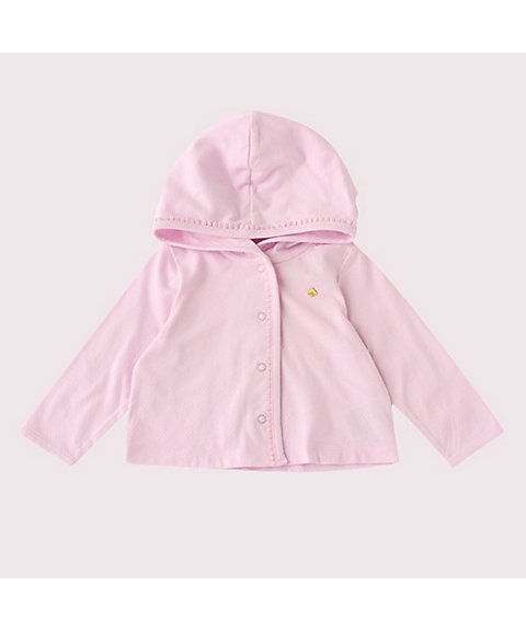 <kate spade new york childrenswear>レイエット ミニ ドビー ドット パーカー(8592507)