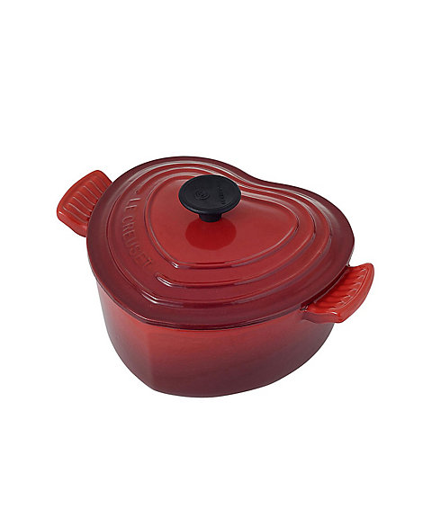 <LE CREUSET> ココット・ダムール