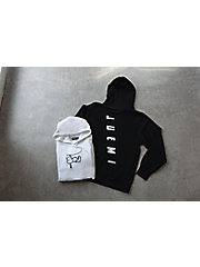 <JUEMI>AstralProjectionHoodie(WHITE)
