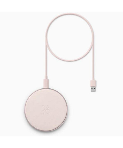 <BANG&OLUFSEN>Beoplay Charging Pad Pink