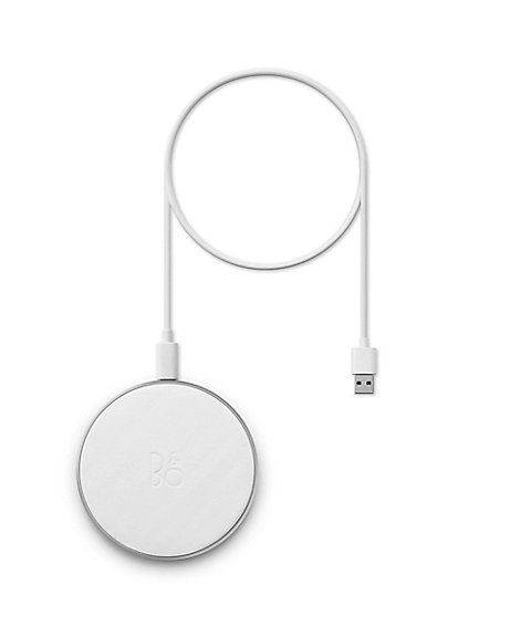<BANG&OLUFSEN>Beoplay Charging Pad White