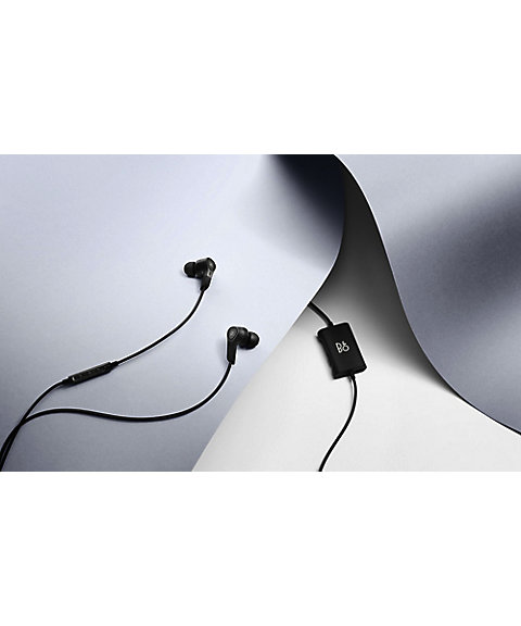 <BANG&OLUFSEN>BeoPlay H4 Black