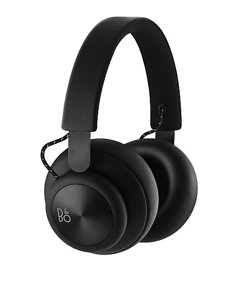 <BANG&OLUFSEN>BeoPlay E4 Black