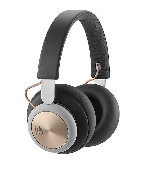 <BANG&OLUFSEN>BeoPlay H4 Charcoal Grey