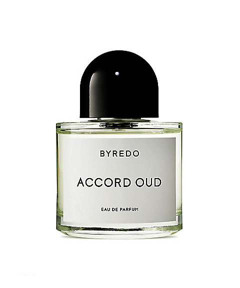 <BYREDO>Eau de Parfum ACCORD OUD 100mL