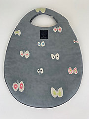 <mina perhonen>egg bag hana hane(xs9619)