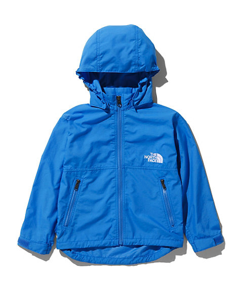 <THE NORTH FACE(Men/Baby&Kids)> COMPACT JACKET