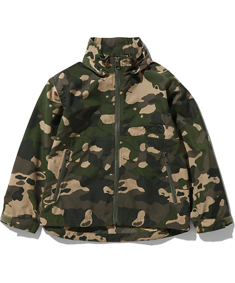 <THE NORTH FACE> NOVELTY COMPACT JACKET