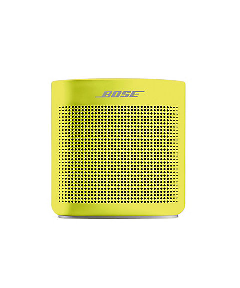 <Bose>SoundLink Color Bluetooth speakerII