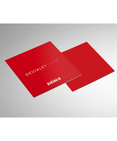 <Devialet>DEVIALET Care Phantom Reactor