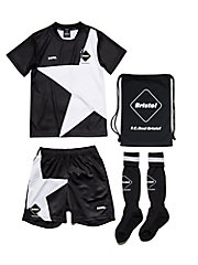 <F.C.Real Bristol>ゲームキット FCRB-K190001 BIG STAR GAME KIT