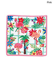 <チェスティ>Tropical Summer Handkerchief(11S043)