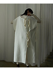 <little Suzie>ISETAN Limited 2way Gauze Kaftan