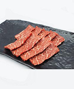香川県(フード)/カガワケン(フード) <I's MEAT SELECTION>香川県産 讃岐夢牛 モモ焼肉用
