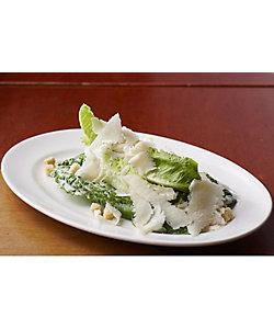【イートイン】削りたてのグラナバダーノチーズとロメインレタスのシーザーサラダ
