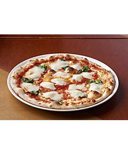 【イートイン】水牛モッツァレラチーズ100%のピッツァ・マルガリータ
