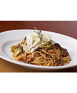 【イートイン】国産牛100%のトマトミートソース タリオリーニ ローズマリー風味