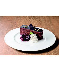【イートイン】ショコラフランボワーズケーキ