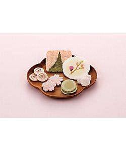 桂新堂/ケイシンドウ 【新宿】桜のたより(8袋)