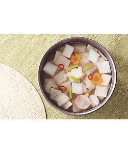 【イートイン】大根と白菜の水キムチ