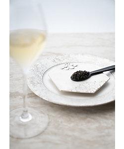 Caviar House & Prunier/キャビアハウス & プルニエ 【イートイン/新宿 本館地下1階】マリリン(キャビアとシャンパーニュのセット)