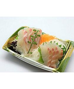 東信水産/トウシンスイサン 【新宿】香川県産 オリーブマダイ 刺身