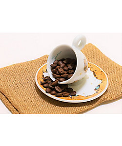 LA CLEFD'OR(Food)/ラ・クレドール(コーヒー) 【日本橋】セントヘレナ バンブーヘッジ農園 ブルボン