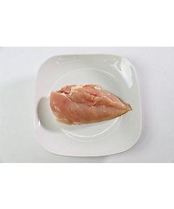 鳥麻(鶏肉)/トリアサ 【日本橋】純和鶏あさひ むね肉
