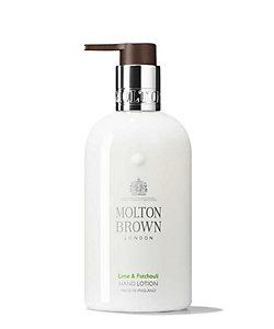 MOLTON BROWN/モルトンブラウン 【送料無料】ライム&パチョリ ハンドローション