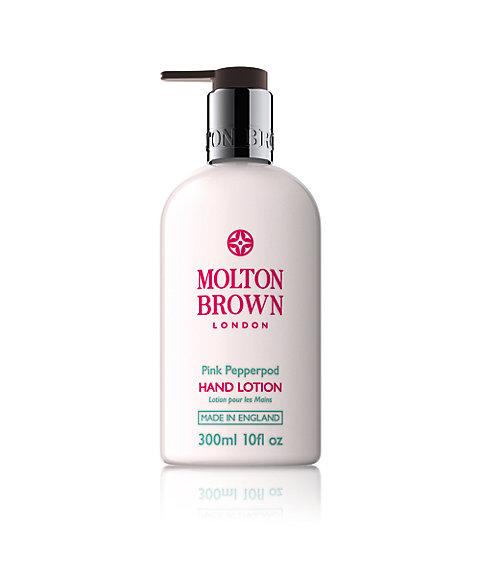 【送料無料】<MOLTON BROWN/モルトンブラウン>【送料無料】ピンクペッパー ハンドローション【三越・伊勢丹/公式】