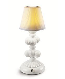 LLADRO/リヤドロ CACTUS FIREFLY LAMP(WHITE)