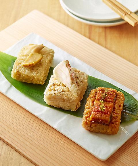 三重【おわせ久喜】天然鯛の海鮮めし詰合せ【三越・伊勢丹/公式】