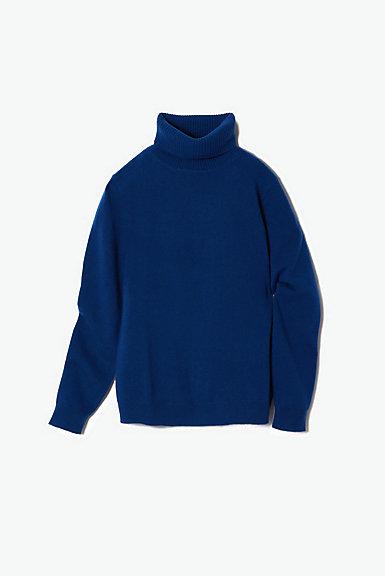 婦人カシミヤタートルネックセーター CL72SW027C|Clothing ISETAN MITSUKOSHI|セーター の通販 |  三越オンラインストア