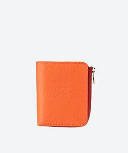 HIROFU(Women)/ヒロフ 2つ折り財布