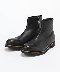 PADRONE(Men)/パドローネ サイドジップブーツ(PU7358-1121-16C)